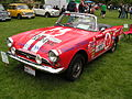 Sunbeam Alpine Targa New FoundLand (513402686).jpg