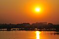 Sunset - Kolkata 2011-11-25 7355.JPG