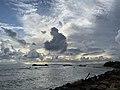 Sunset in Hikkaduwa.jpg