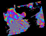 Surface deformation from Kumamoto earthquake ESA360322.png