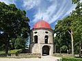 Sutlema mõisa väravatorn 02-08-2012.jpg