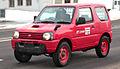Suzuki Jimny JB23 017.JPG