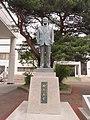 Suzuki zenko statue.jpg