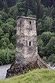 Svaneti - Tower (9458071303).jpg
