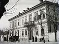Svetozara Markovića 20., az Osztrák–Magyar Monarchia nagykövetsége (később Érseki palota). Fortepan 95337.jpg