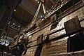Swedish warship Vasa, sank 1628, Vasamuseet, Stockholm (14) (35872601970).jpg