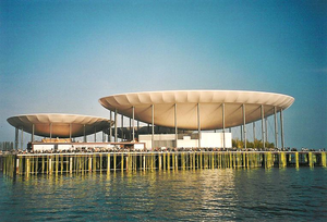 Expo.02 - Image: Swiss Expo 02 Neuchatel