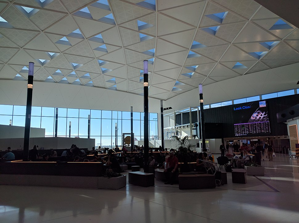 Sydney airport howling pixel - China southern airlines london office ...