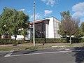 Szabolcs-Szatmár-Bereg County Government Office, Department of Public Health, 2017 Nyíregyháza.jpg