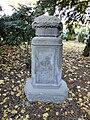 Szczecin Cmentarz Centralny nagrobek rodziny Ziotkowsky.jpg