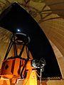 Télescope principal de l'Observatoire des Baronnies provençales.jpg