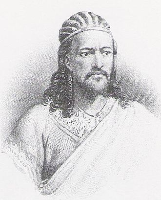 "Ethiopia - Emperor Tewodros II's rule is often placed as the beginning of modern Ethiopia, ending the decentralized Zemene Mesafint (""Era of the Princes"")."