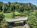 Tösstalstrasse Brücke (Süd) über die Töss, Steg im Tösstal ZH 20180916-jag9889.jpg