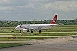 TC-JST A321 Turkish Manchester 14-05-17 (36582768015).jpg