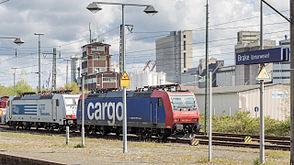 Bombardier Traxx Wikipedia