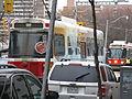 TTC streetcar on Queen, 2015 12 01 -m (23383691781).jpg