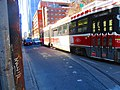 TTC streetcars from Church and Queen, 2016 04 20 (6).JPG - panoramio.jpg