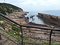 TW 台灣 Taiwan 新台北 New Taipei 萬里區 Wenli District 野柳地質公園 Yehli Geopark August 2019 SSG 136.jpg