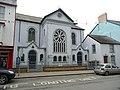 Tabernacle Calvanistic Methodist Chapel, Pendre - geograph.org.uk - 1691579.jpg