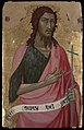 Taddeo di Bartolo - Saint John the Baptist - 1943.251 - Yale University Art Gallery.jpg