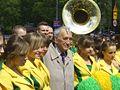 Tadeusz Mazowiecki Parada Schumana Dziewczynki.jpg