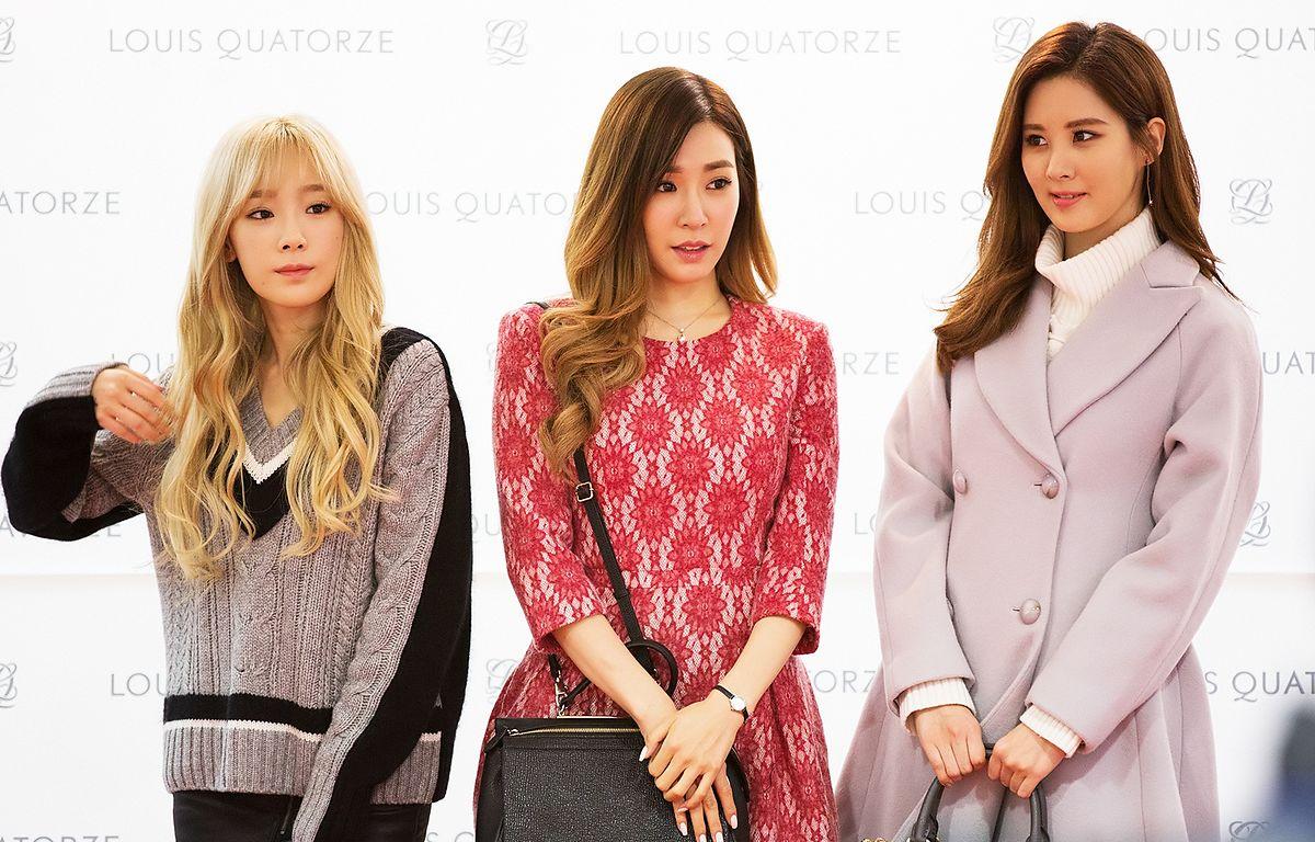 Girls' Generation-TTS – Wikipedia
