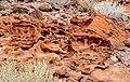Tafoni at Twyfelfontein (Namibia).jpg