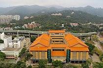 Tai Po Road, Tai Wai section (Hong Kong).jpg