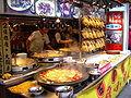 Taipei-shenkeng smelling bean curd.JPG