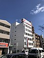 Taiyo Life Insurance Company Matsumoto Building.jpg