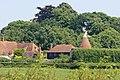 Tanyard Oast, Plummer Lane, Tenterden, Kent - geograph.org.uk - 837396.jpg