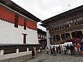 Tashichho Dzong Fortress in Thimphu during LGFC - Bhutan 2019 (44).jpg