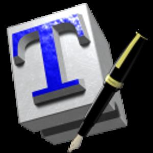 TeXworks - Image: Te Xworks icon 128