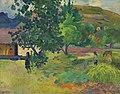 Te Fare (La maison) Paul Gauguin 1892.jpg