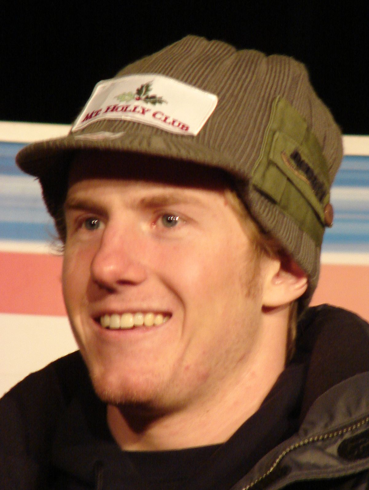 Ted Ligety Wikipedia