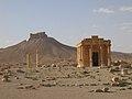 Temple of Baal Shamin Palmyra Syria.jpg
