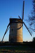 Templeuve le moulin de Vertain (2017).JPG