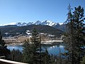 Ten Mile Range from Lake Dillon - panoramio.jpg