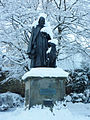 Tennyson statue snow-Geograph-2185888-by-Richard-Croft.jpg