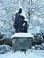 Tennyson statue snow-Geograph-2185888-by-Richard-Croft.jpg