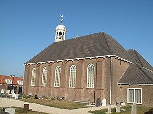 Ter Heijde - Image: Ter Heijden, kerk foto 2 2009 09 27 10.23