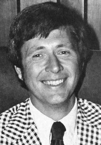 Terry Holland - Holland, circa 1974