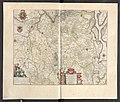 Tertia Pars Brabantiæ - Atlas Maior, vol 4, map 5 - Joan Blaeu, 1667 - BL 114.h(star).4.(5).jpg