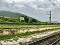 Thadi railway station board.jpg