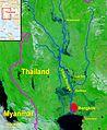 Thailand Flut Falschfarben 2008.jpg