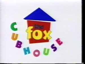 The Fox Cubhouse - Image: The Fox Cubhouse