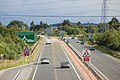 The A96 just north of Broomhill roundabout - geograph.org.uk - 510199.jpg