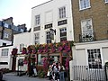 The Antelope, Eaton Terrace SW1 - geograph.org.uk - 1736739.jpg
