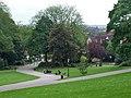 The Arboretum, Lincoln - geograph.org.uk - 821834.jpg