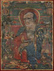 The Arhat Kanakavatsa